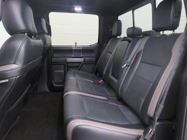 2018 Ford F-150 Raptor Crew Cab