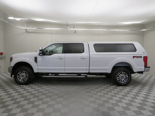 2019 Ford F-250 Super Duty Lariat Crew Cab