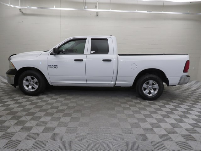 2017 Ram 1500 Tradesman Extended Cab