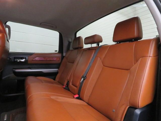 2014 Toyota Tundra 1794 Edition Crew Cab