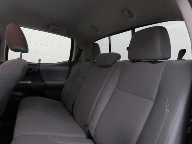 2018 Toyota Tacoma SR Crew Cab