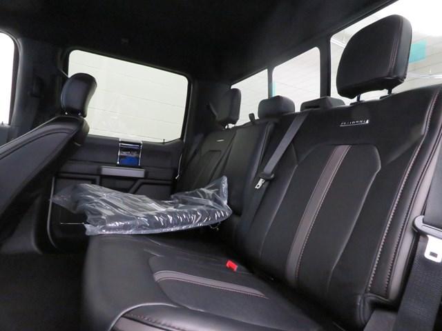 2020 Ford F-250 Super Duty Crew Cab Platinum