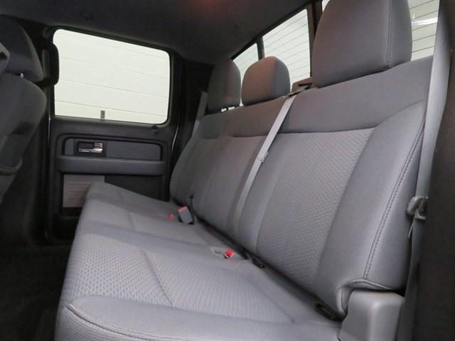 2012 Ford F-150 XLT Crew Cab
