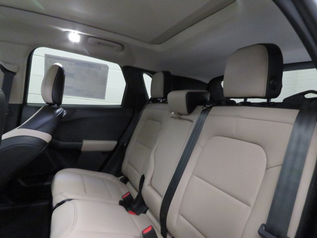 2020 Ford Escape Hybrid SE Sport