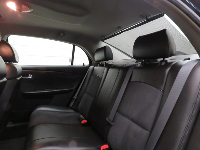2008 Chevrolet Malibu LT