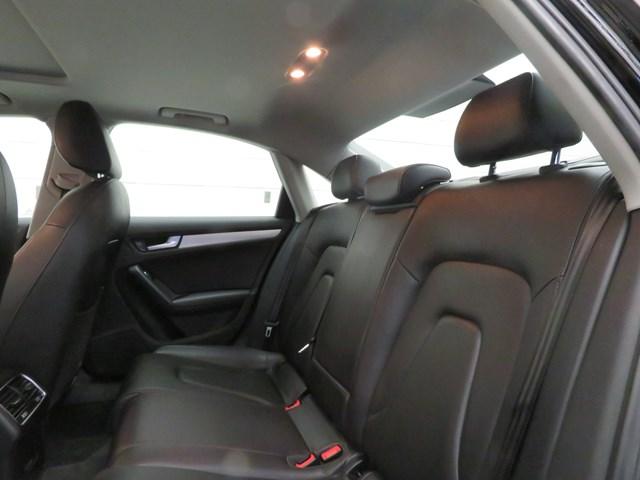 2013 Audi A4 2.0T quattro Prem Plus