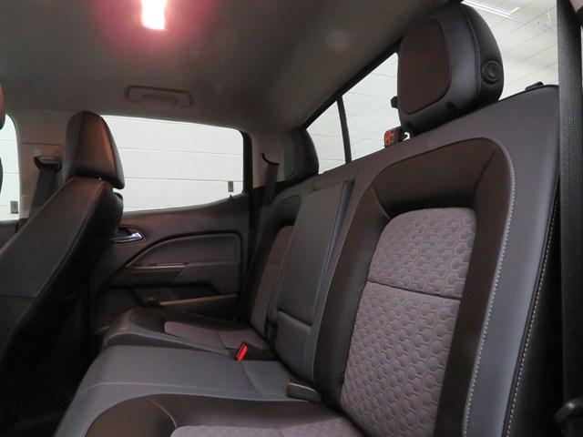 2018 Chevrolet Colorado Z71 Crew Cab