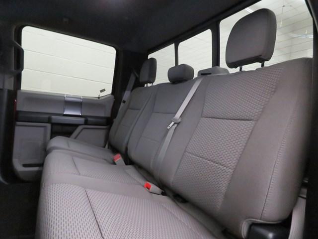 2020 Ford F-150 XLT Crew Cab