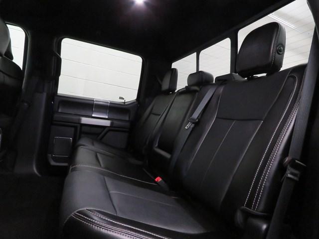 2018 Ford F-150 Lariat Crew Cab