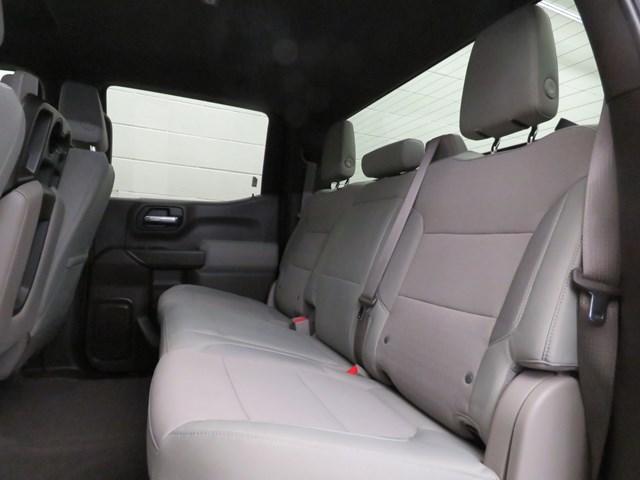 2019 Chevrolet Silverado 1500 LT Crew Cab