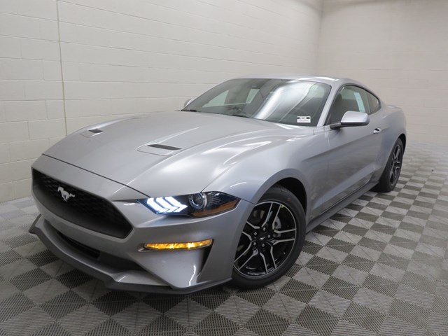 2020 Ford Mustang EcoBoost RWD