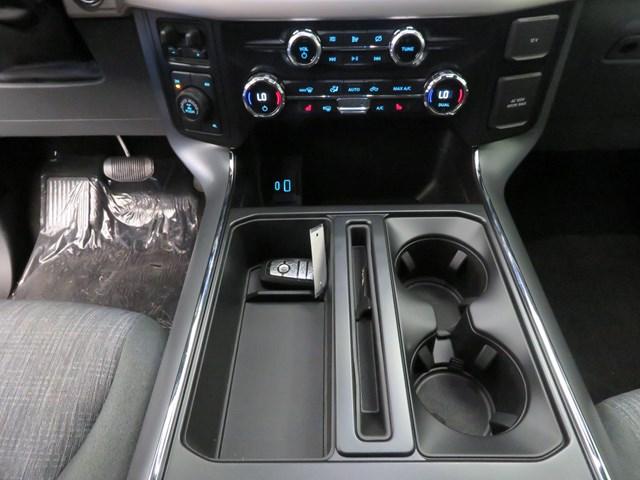 2021 Ford F-150 SuperCrew XLT