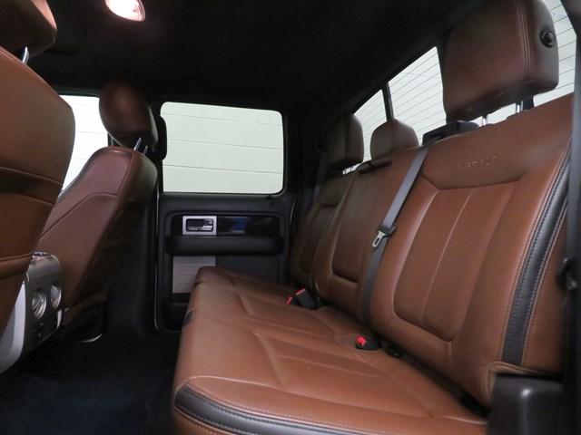 2014 Ford F-150 Platinum Crew Cab