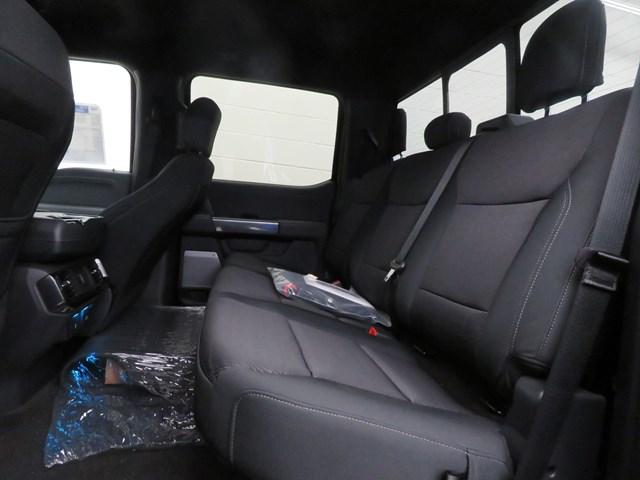 2021 Ford F-150 SuperCrew XLT Custom