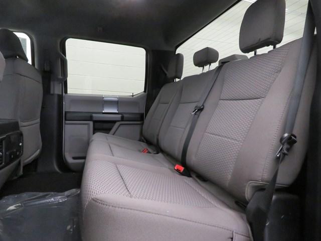2021 Ford F-250 Super Duty Crew Cab XLT