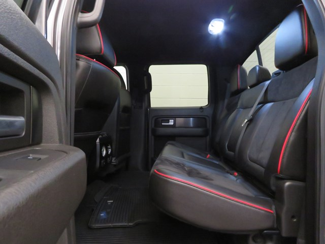 2014 Ford F-150 FX4 Crew Cab