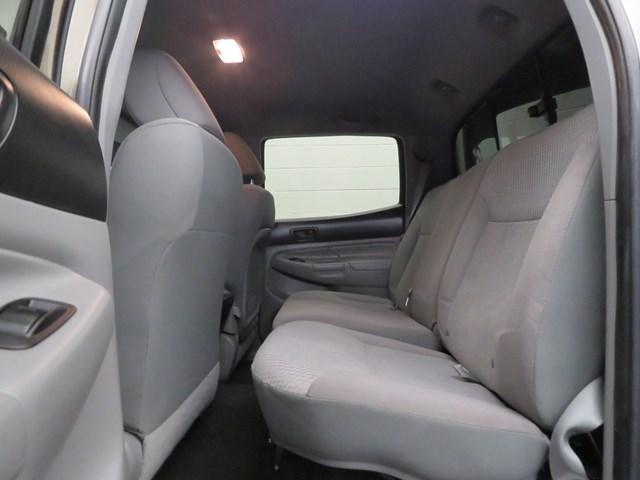 2013 Toyota Tacoma V6 Crew Cab