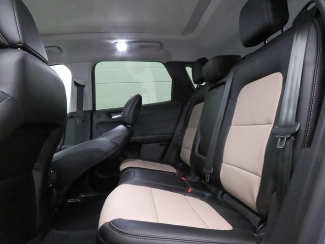 2021 Ford Escape Hybrid Titanium