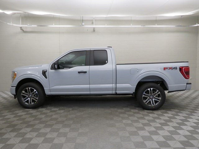 2021 Ford F-150 SuperCab XL