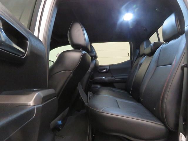 2019 Toyota Tacoma TRD Pro Crew Cab