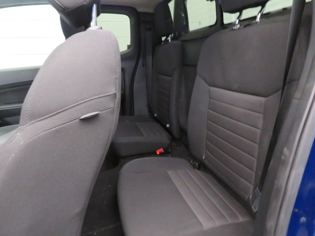 2019 Ford Ranger XLT Extended Cab