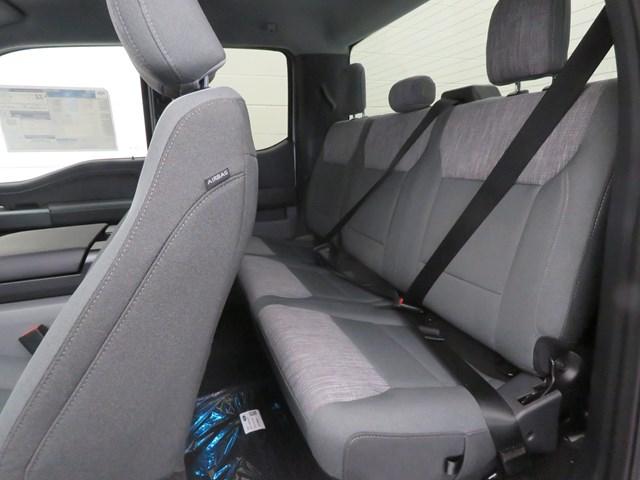 2021 Ford F-150 SuperCab XLT