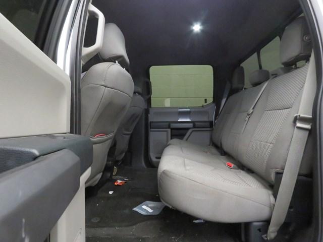 2015 Ford F-150 XLT Crew Cab