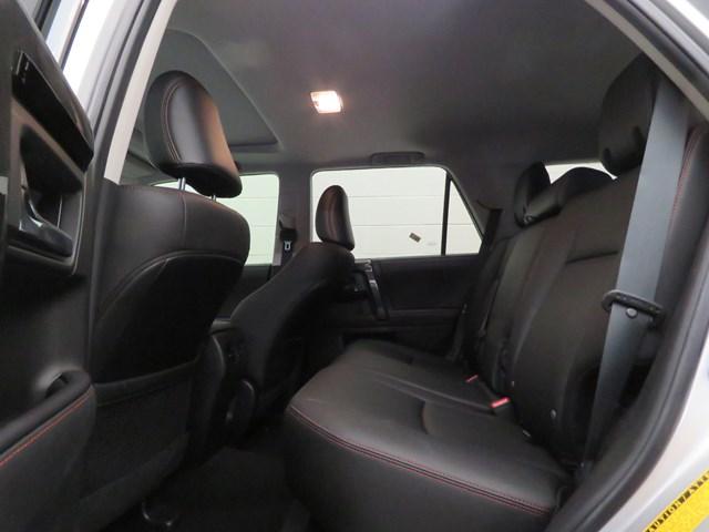 2021 Toyota 4Runner Venture Edition
