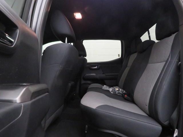 2020 Toyota Tacoma TRD Sport Crew Cab