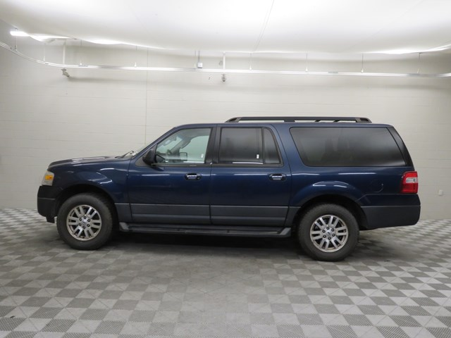 2014 Ford Expedition EL XL