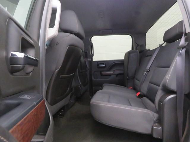 2015 GMC Sierra 1500 SLE Crew Cab