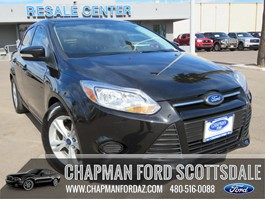 View the 2014 Ford Focus