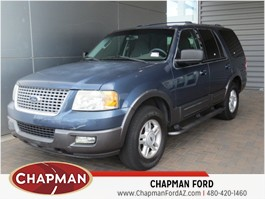 View the 2004 Ford Expedition