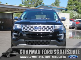 2016 Ford Explorer Platinum Stock #:161281