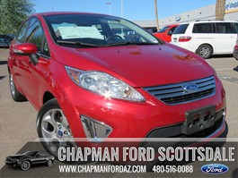 View the 2012 Ford Fiesta