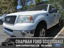 View the 2005 Ford F-150