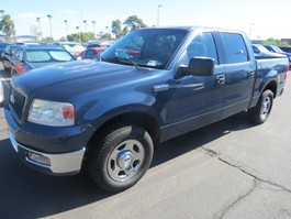 View the 2004 Ford F-150