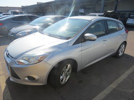 View the 2013 Ford Focus