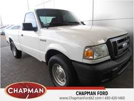 View the 2006 Ford Ranger