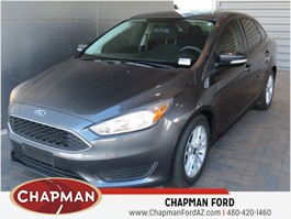 View the 2016 Ford Focus