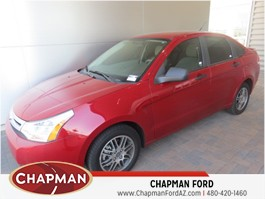 View the 2010 Ford Focus