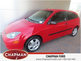View the 2004 Ford Focus