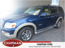 View the 2006 Ford Explorer