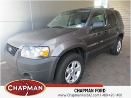 View the 2006 Ford Escape