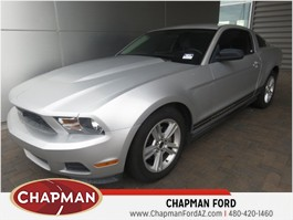 View the 2010 Ford Mustang