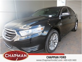View the 2013 Ford Taurus