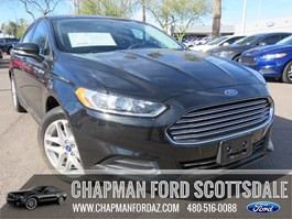 View the 2013 Ford Fusion