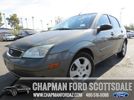 View the 2006 Ford Focus