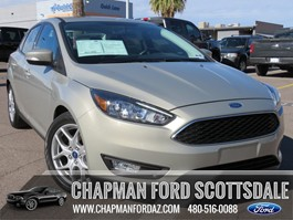 View the 2015 Ford Focus