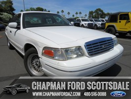 View the 2002 Ford Crown Victoria